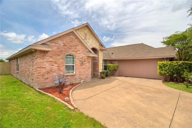 6410 Peach Tree Court, Midlothian, TX 76065 (MLS #14074328) :: NewHomePrograms.com LLC