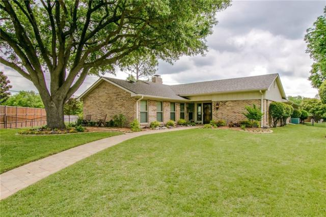 2404 Valley Forge, Richardson, TX 75080 (MLS #14074330) :: RE/MAX Town & Country