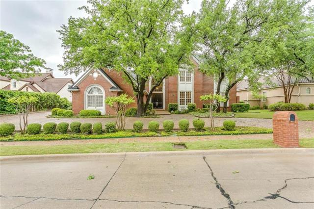 1521 Cottonwood Valley Circle N, Irving, TX 75038 (MLS #14074335) :: Baldree Home Team