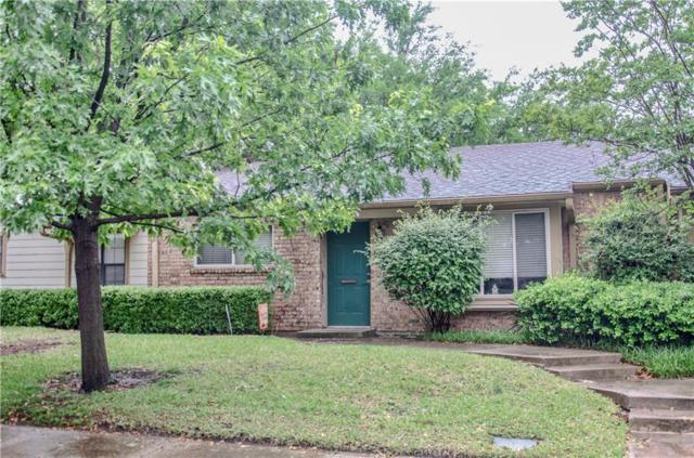 13739 Brookgreen Circle, Dallas, TX 75240 (MLS #14074336) :: RE/MAX Town & Country