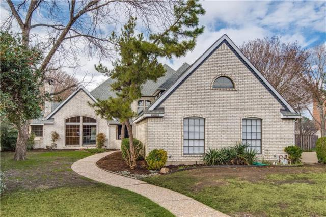 6605 Turtle Point Drive, Plano, TX 75023 (MLS #14074366) :: Baldree Home Team
