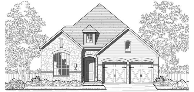 9112 Terrel Street, Lantana, TX 76226 (MLS #14074442) :: The Real Estate Station