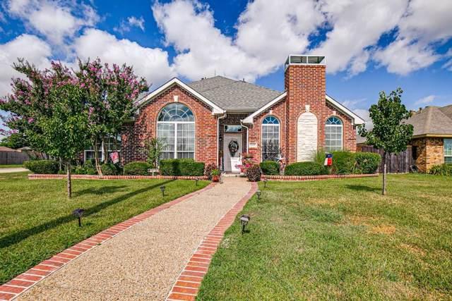 5105 Bobtown Road, Garland, TX 75043 (MLS #14074444) :: Van Poole Properties Group