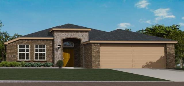 409 Highmeadow, Aubrey, TX 76227 (MLS #14074470) :: Real Estate By Design