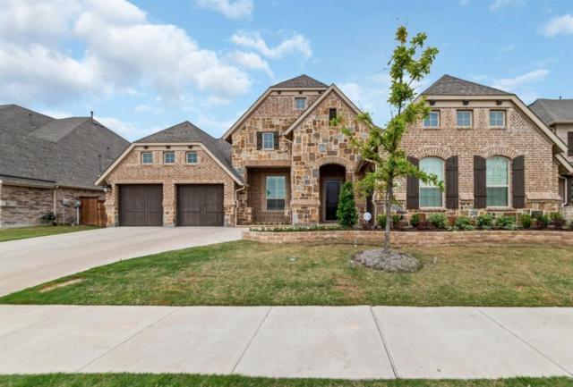 13080 Coleto Creek Drive, Frisco, TX 75033 (MLS #14074472) :: Lynn Wilson with Keller Williams DFW/Southlake