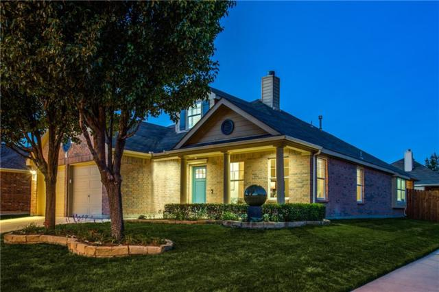 4800 Carrotwood Drive, Fort Worth, TX 76244 (MLS #14074500) :: The Heyl Group at Keller Williams