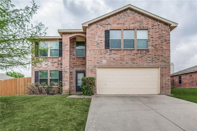936 Dunkirk Lane, Arlington, TX 76017 (MLS #14074513) :: The Hornburg Real Estate Group