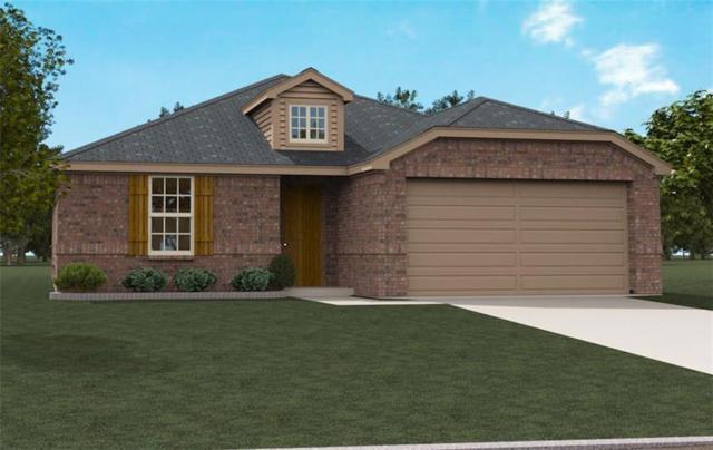 353 Valley, Aubrey, TX 76227 (MLS #14074538) :: Real Estate By Design