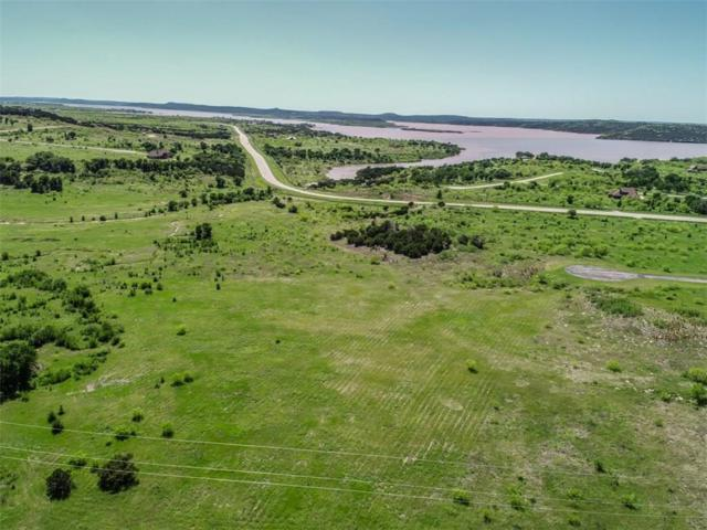 Lt189 Scarlet Sage, Possum Kingdom Lake, TX 76449 (MLS #14074549) :: All Cities Realty