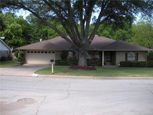 5713 Rayburn Drive, Fort Worth, TX 76133 (MLS #14074558) :: RE/MAX Town & Country