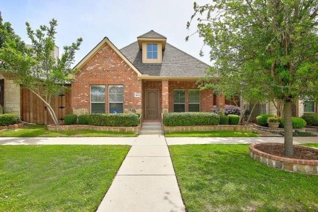 9973 Bell Rock Road, Frisco, TX 75035 (MLS #14074570) :: The Heyl Group at Keller Williams