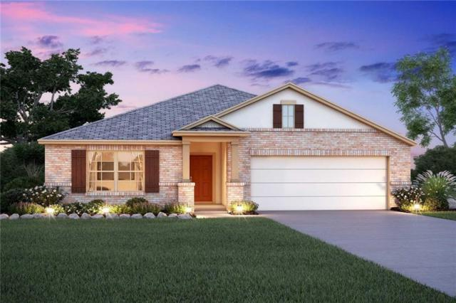 216 Darlington Trail, Fort Worth, TX 76131 (MLS #14074581) :: RE/MAX Town & Country
