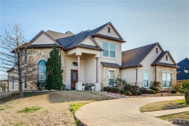 2449 Sweeping Meadows Lane, Cedar Hill, TX 75104 (MLS #14074582) :: Kimberly Davis & Associates
