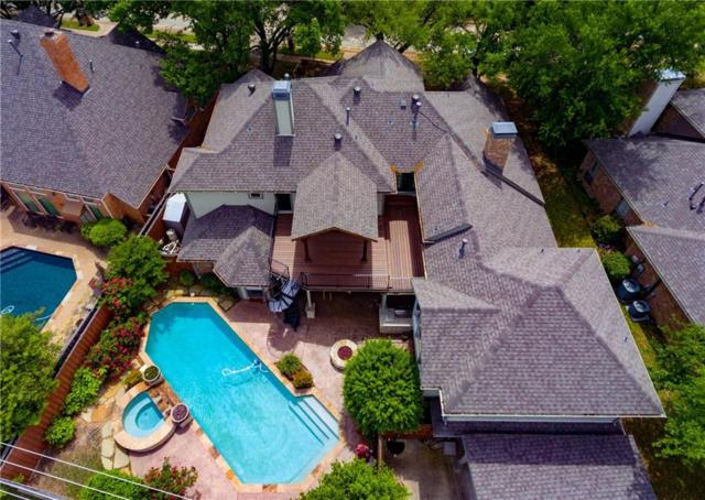 2830 Miramar Drive, Carrollton, TX 75007 (MLS #14074589) :: Kimberly Davis & Associates