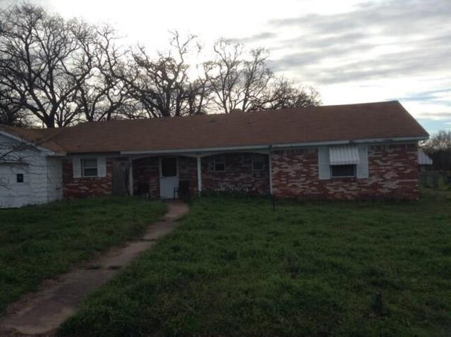 2433 Sunset Lane, Burleson, TX 76028 (MLS #14074617) :: NewHomePrograms.com LLC