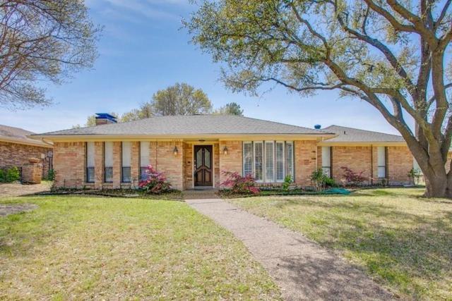 2820 Downing Drive, Plano, TX 75023 (MLS #14074731) :: Kimberly Davis & Associates