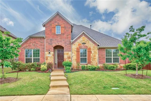 1041 Balmorhea Drive, Allen, TX 75013 (MLS #14074776) :: RE/MAX Town & Country
