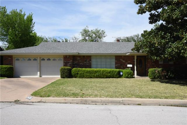 3508 Lawndale Avenue, Fort Worth, TX 76133 (MLS #14074851) :: RE/MAX Town & Country