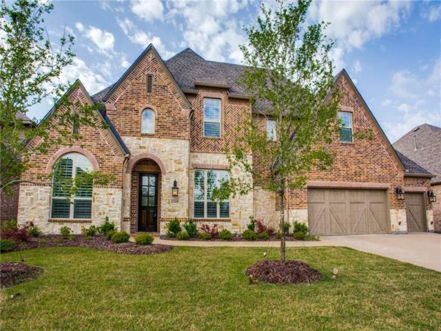 1208 Ellicott Drive, Celina, TX 75009 (MLS #14074870) :: Kimberly Davis & Associates