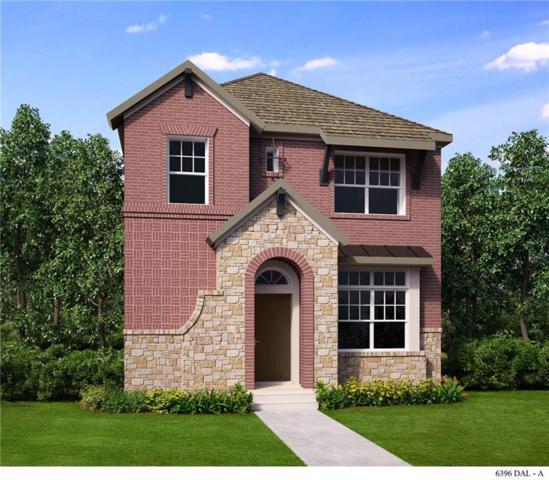 4309 Garnet Jade Drive, Arlington, TX 76005 (MLS #14074871) :: Kimberly Davis & Associates
