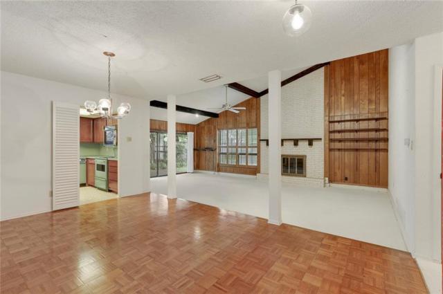 1802 Blake Drive, Richardson, TX 75081 (MLS #14074874) :: Kimberly Davis & Associates