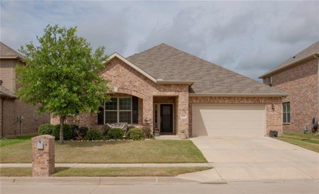 11509 Misty Mesa Drive, Fort Worth, TX 76052 (MLS #14074885) :: The Heyl Group at Keller Williams