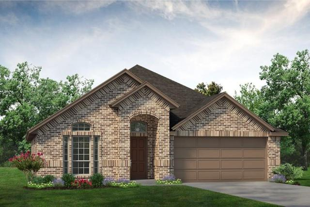 1814 Silver Oak Drive, Gainesville, TX 76240 (MLS #14074919) :: RE/MAX Town & Country