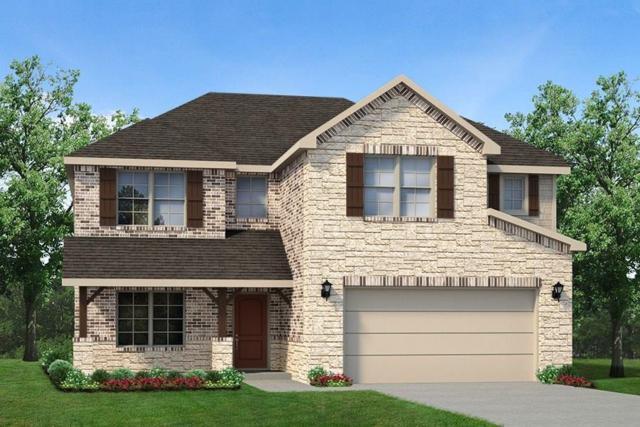 704 Royse Ridge Road, Ennis, TX 75119 (MLS #14074942) :: NewHomePrograms.com LLC