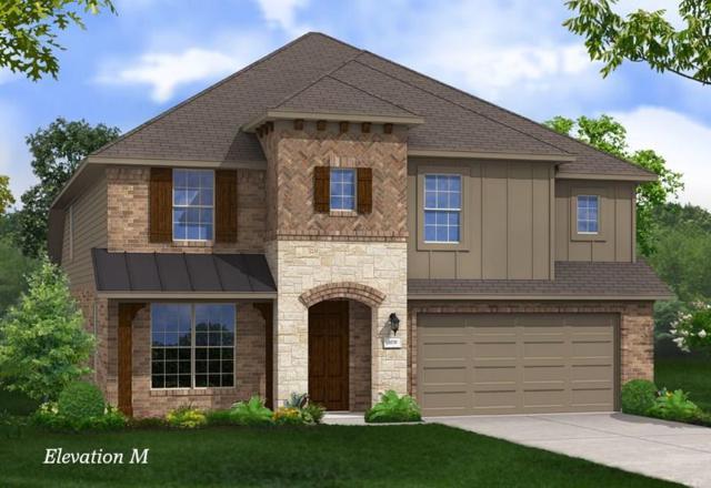 1515 Temperance Way, St. Paul, TX 75098 (MLS #14074954) :: Lynn Wilson with Keller Williams DFW/Southlake