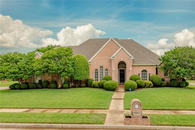 8805 Thorndale Court, North Richland Hills, TX 76182 (MLS #14074974) :: RE/MAX Town & Country