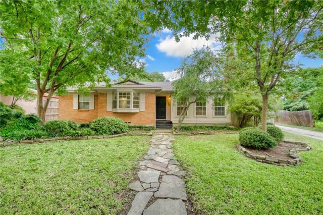 515 Bedford Drive, Richardson, TX 75080 (MLS #14074984) :: Kimberly Davis & Associates