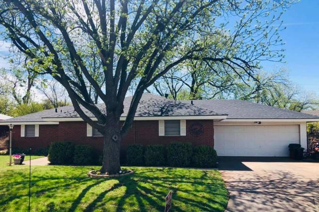 1602 E 13th Street, Sweetwater, TX 79556 (MLS #14075012) :: RE/MAX Town & Country