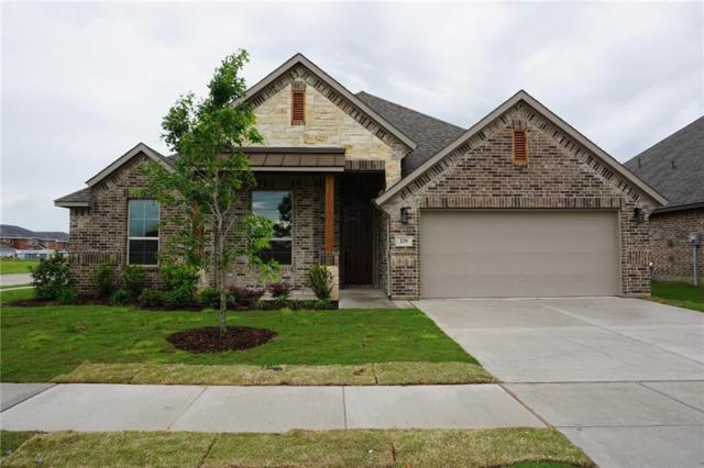 229 Giddings Trail, Forney, TX 75126 (MLS #14075014) :: NewHomePrograms.com LLC