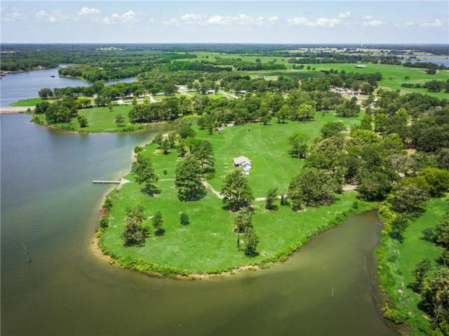 242 County Road 1550, Alba, TX 75410 (MLS #14075021) :: The Mitchell Group
