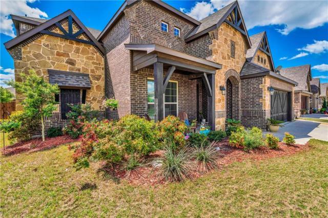 330 Tumbleweed Trail, Waxahachie, TX 75165 (MLS #14075025) :: NewHomePrograms.com LLC