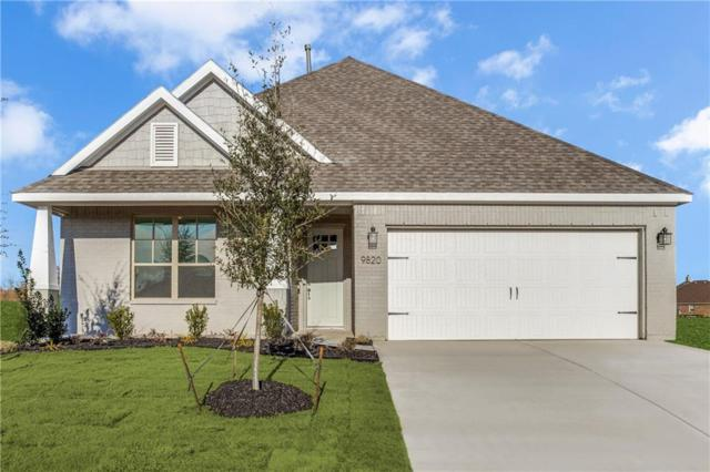 9820 Chaparral Pass, Fort Worth, TX 76126 (MLS #14075043) :: The Mitchell Group