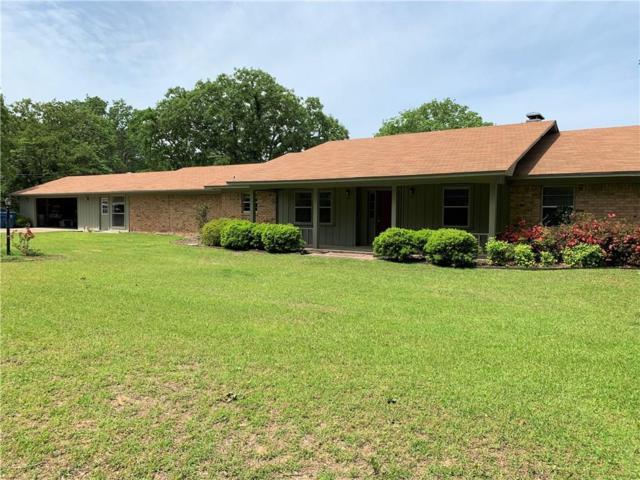 2741 Ranch Road, Athens, TX 75751 (MLS #14075060) :: Century 21 Judge Fite Company