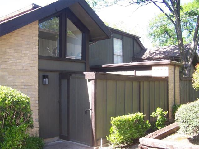 4613 Country Creek Drive #1027, Dallas, TX 75236 (MLS #14075062) :: NewHomePrograms.com LLC
