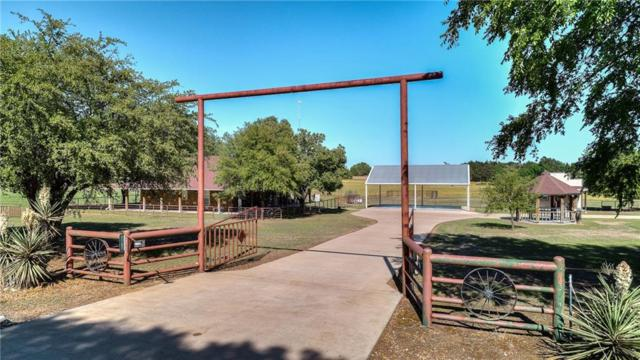 2197 Vz County Road 2404, Canton, TX 75103 (MLS #14075125) :: North Texas Team | RE/MAX Lifestyle Property