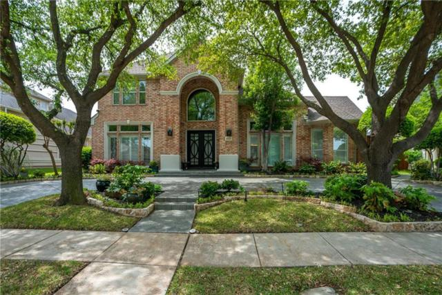 1529 Tree Farm Drive, Plano, TX 75093 (MLS #14075136) :: The Mitchell Group