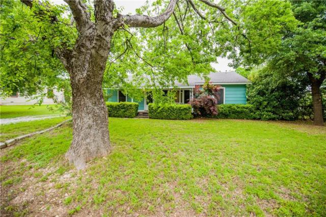 914 S Cedar Hill Road, Cedar Hill, TX 75104 (MLS #14075152) :: The Hornburg Real Estate Group