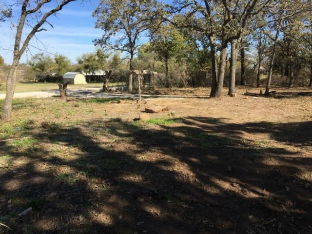 TBD W 19th, Cisco, TX 76437 (MLS #14075190) :: The Daniel Team