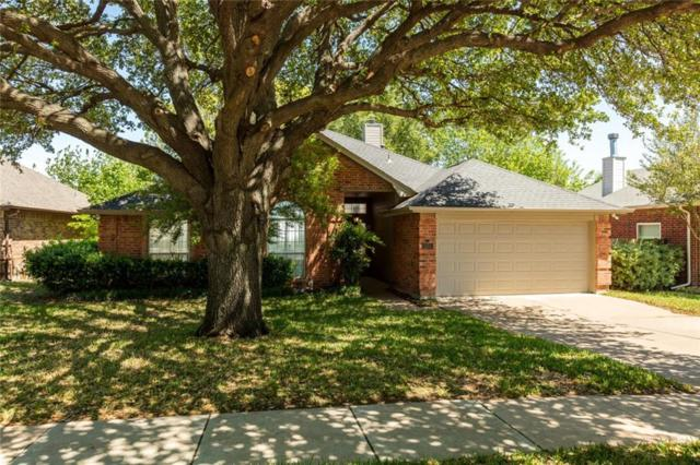 524 Jessie Street, Keller, TX 76248 (MLS #14075194) :: The Mitchell Group