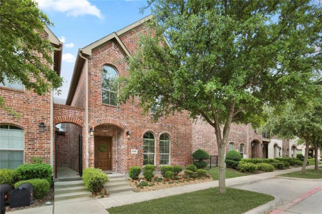 6745 Regello Drive, Frisco, TX 75034 (MLS #14075195) :: The Daniel Team