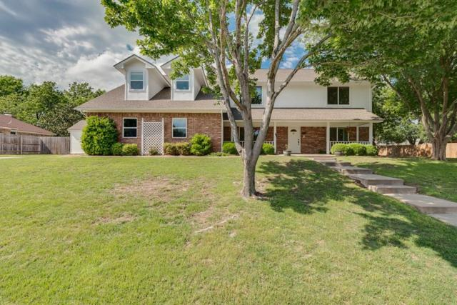 1221 Brazos Drive, Benbrook, TX 76126 (MLS #14075222) :: Baldree Home Team