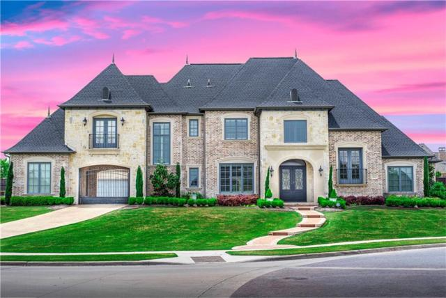 361 Whitley Place Drive, Prosper, TX 75078 (MLS #14075224) :: Real Estate By Design