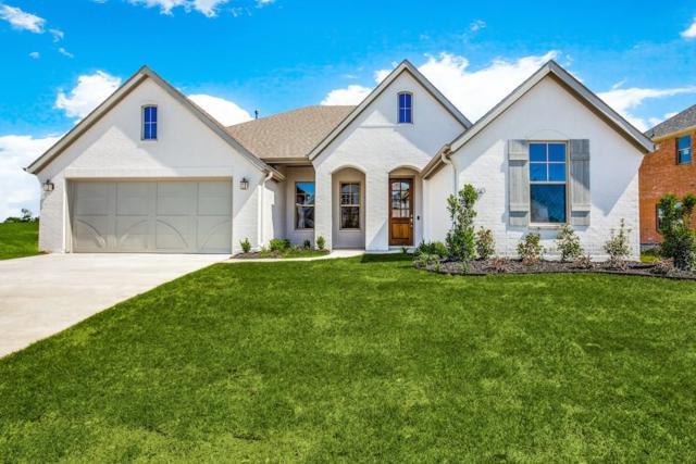 860 Highlands Avenue, Aledo, TX 76008 (MLS #14075227) :: Potts Realty Group