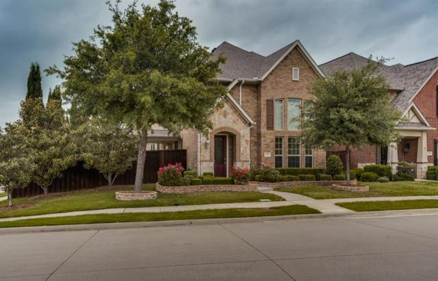 4301 Peregrine Way, Carrollton, TX 75010 (MLS #14075234) :: The Hornburg Real Estate Group