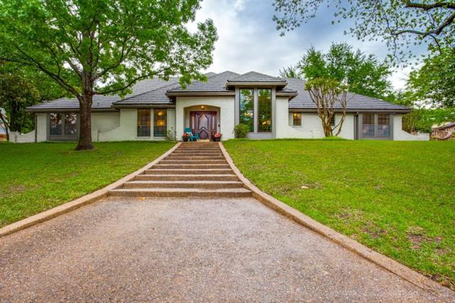 1 Eastshore Road, Heath, TX 75032 (MLS #14075257) :: NewHomePrograms.com LLC