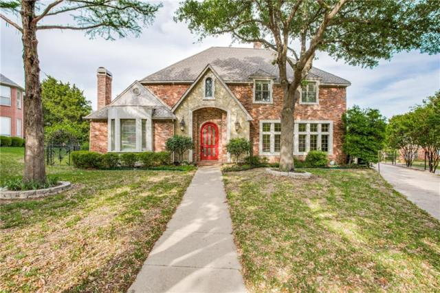 217 Dwyer Court, Heath, TX 75032 (MLS #14075273) :: NewHomePrograms.com LLC
